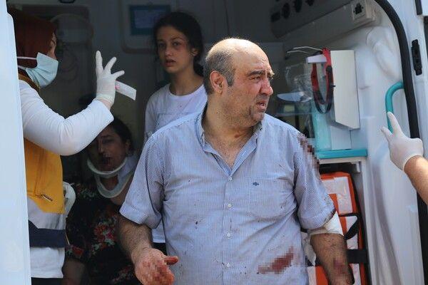 Kocaeli'de feci kazada can pazarı! Lastik patladı sandı meğer...
