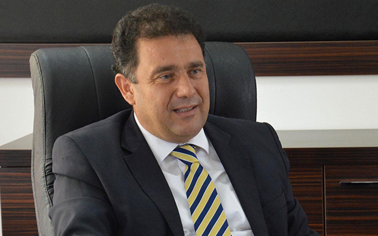 KKTC Başbakanı Saner Kapalı Maraş'ın yüzde 3,5'lik bölümünün açılımını sağladıklarını söyledi