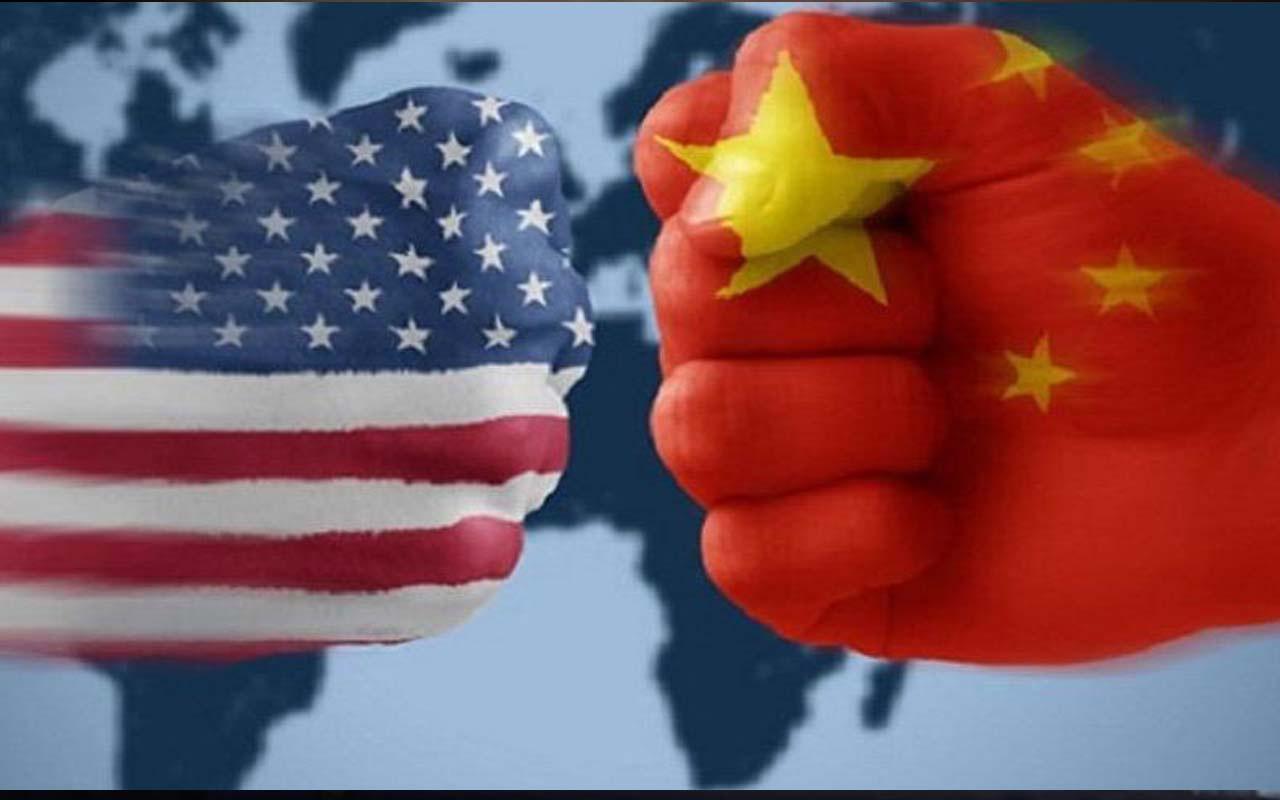 ABD'den ürkütücü 2034 savaş senaryosu! İlk önce Çin'e girecek küresel yangın çıkacak