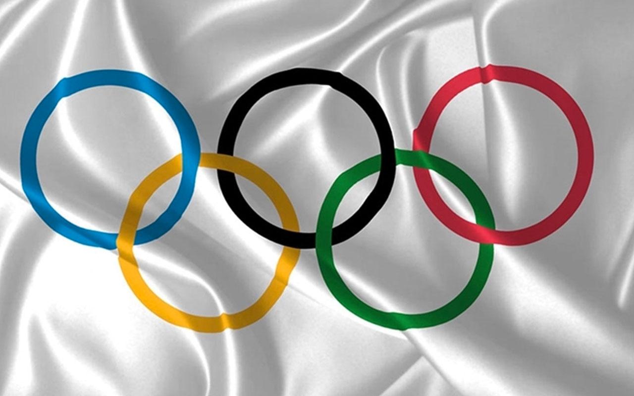 Güney Kore televizyonundan olimpiyatlara katılan ülkeler için kullanılan görseller nedeniyle özür