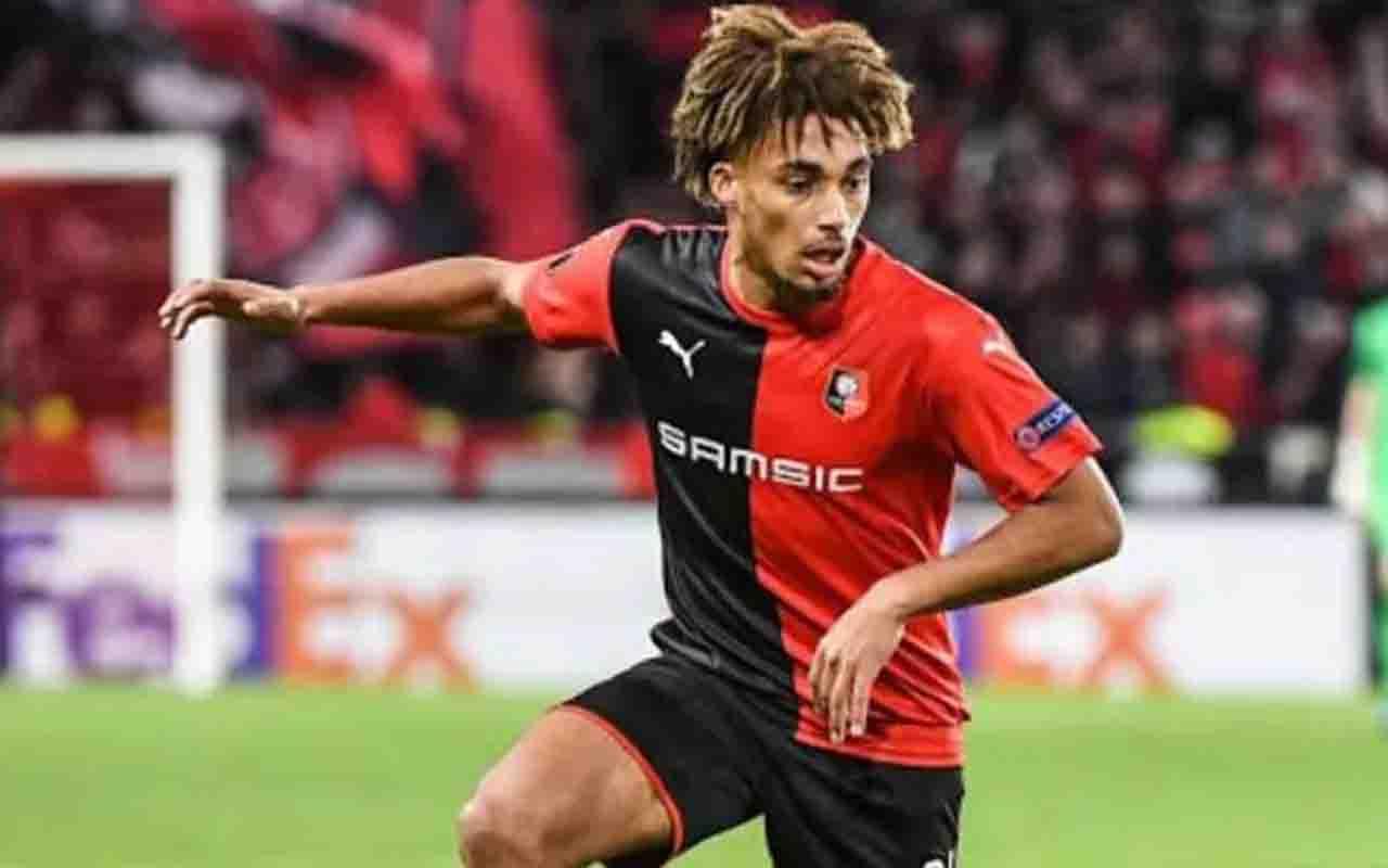 Galatasaray'ın yeni transferi Boey İstanbul'a geldi