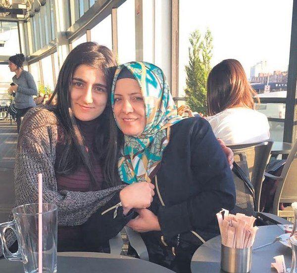 20 yaşındaki öz kızı Zeynep Üzbaş'ı boğarak öldürdü! 'Kızım kendisini boğdu' dedi