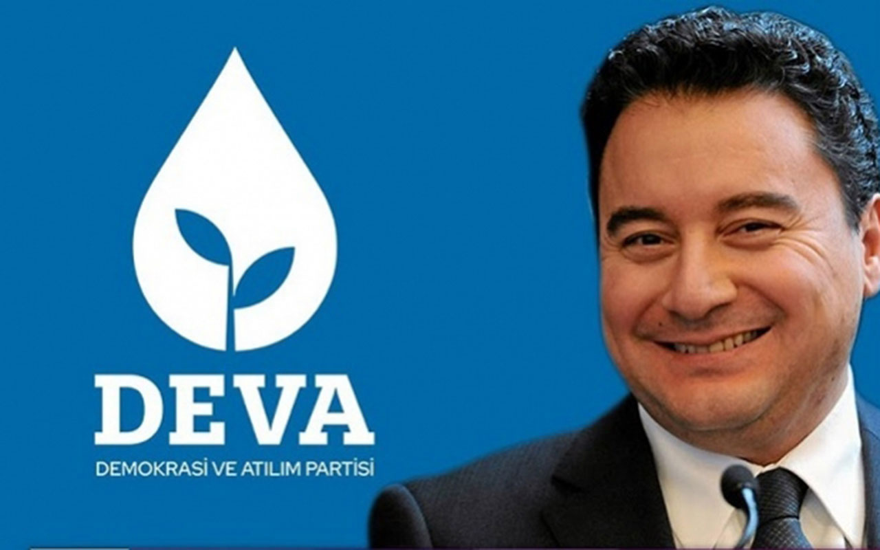Şok istifa sonrası DEVA Partisi yönetiminde yeni görevlendirmeler