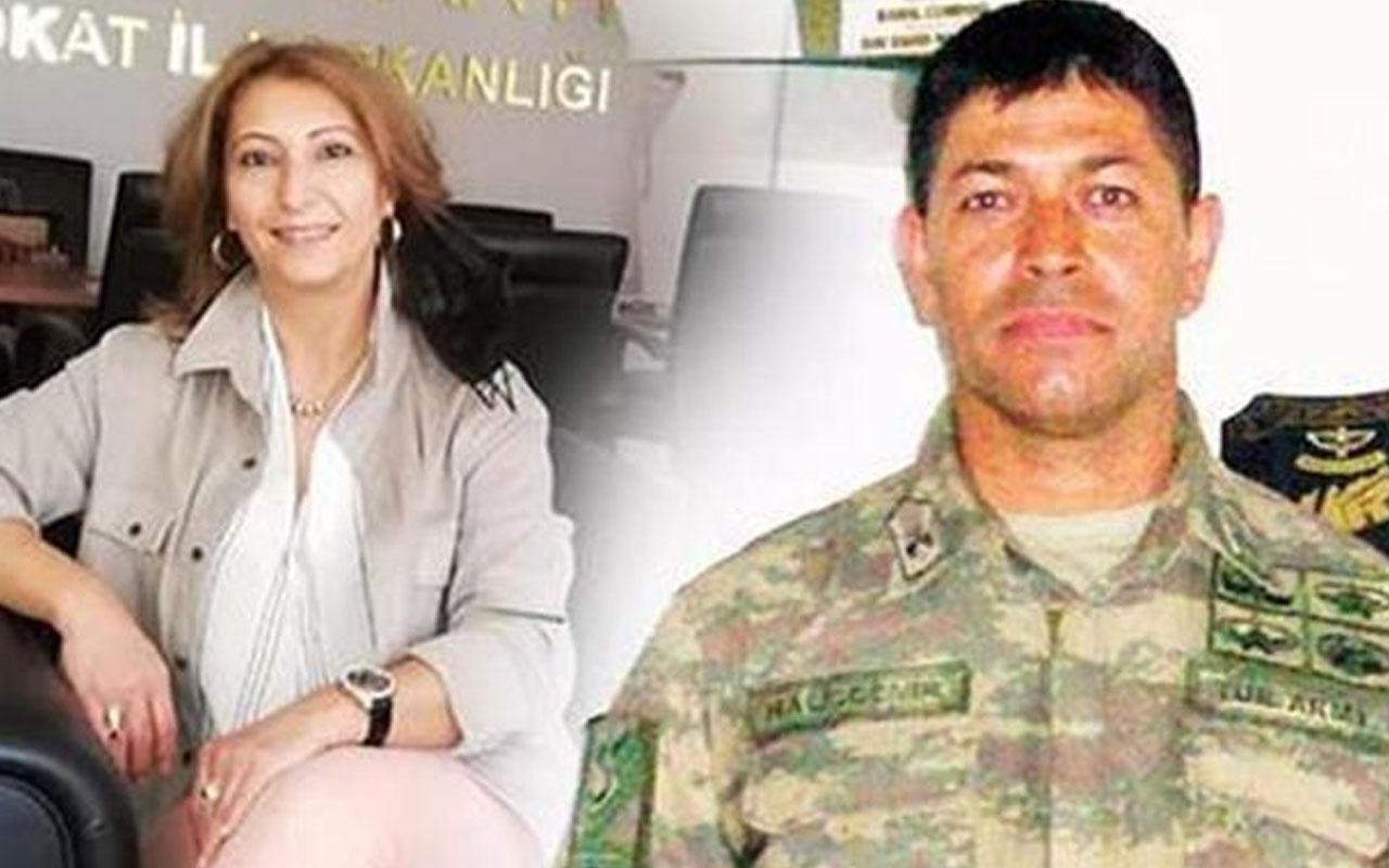 İYİ Partili Uğur Songül Sarıtaşlı, Halisdemir sözleri sonrası özür dileyip istifa etti