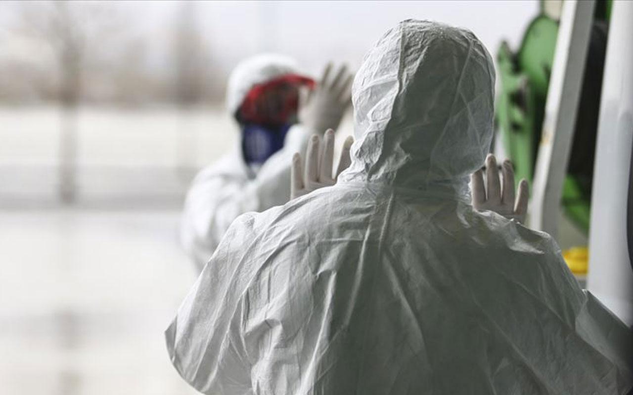 Yeni koronavirüs tedbirleri! KKTC'ye girişlerde ülkeler renk kodlarına göre ayrıldı