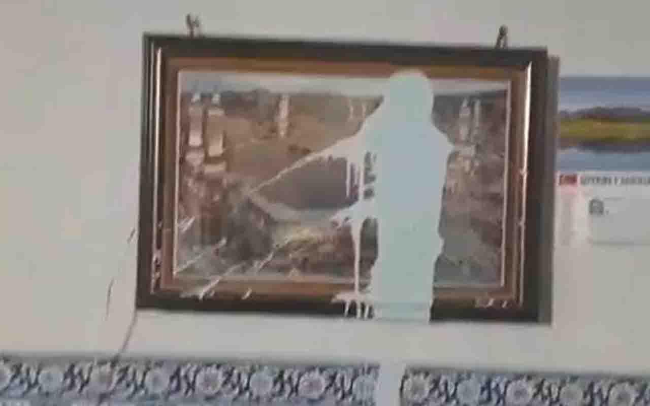 Denizli'de camiye çirkin saldırıda 2 gözaltı