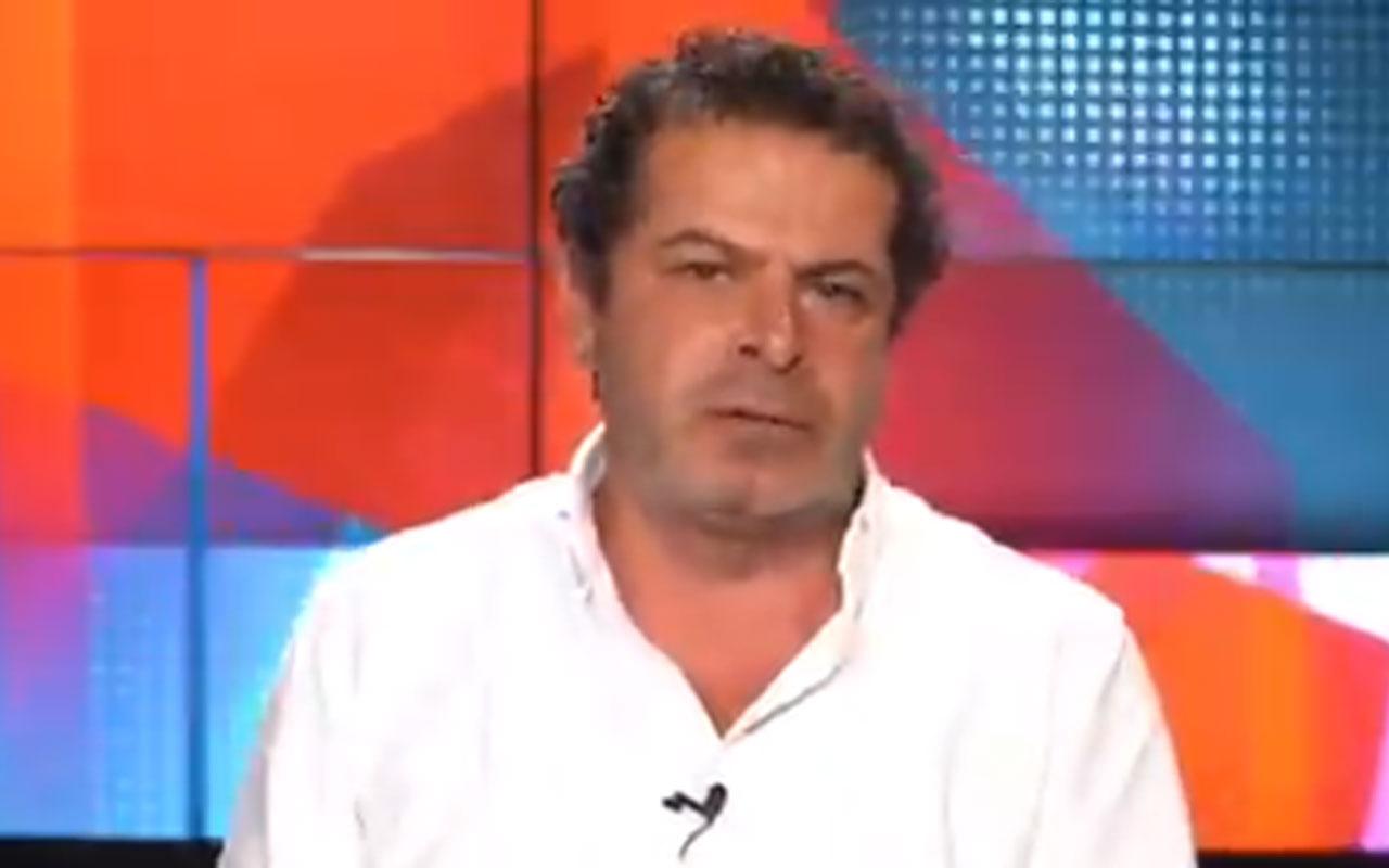 Cüneyt Özdemir: Aşı olmayanlarla aynı ortamda bulunmak, aynı restorana gitmek istemiyorum