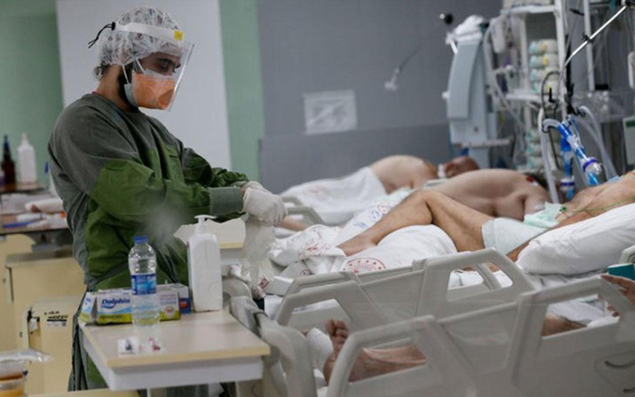 Koronavirüs onları hedef alıyor! İşte ölüm riski 5 kat daha fazla olan en riskli grup
