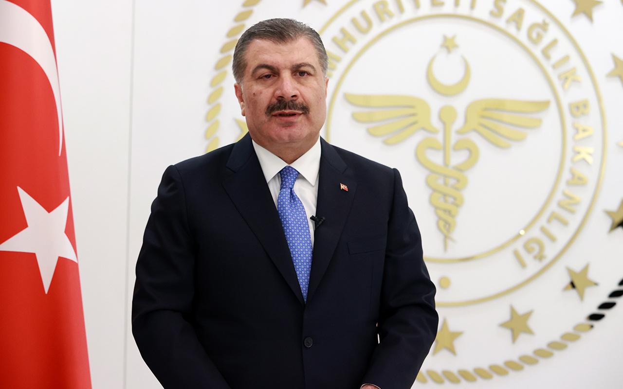 Türkiye 2 Ağustos 2021 koronavirüs vaka ve ölü sayısı! Sağlık Bakanlığı Covid-19 tablosu