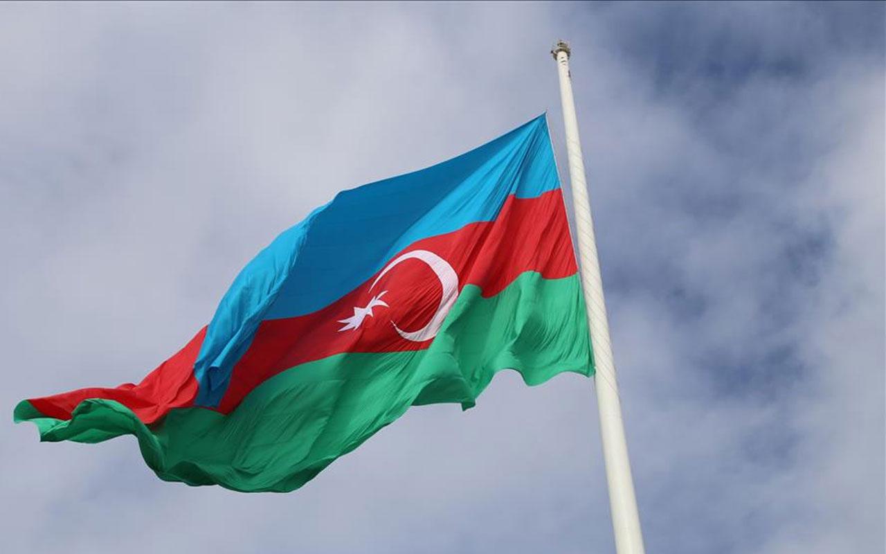 """Azerbaycan'dan Ermenistan'a """"sınırda kışkırtıcı adımlardan uzak durun"""" çağrısı"""