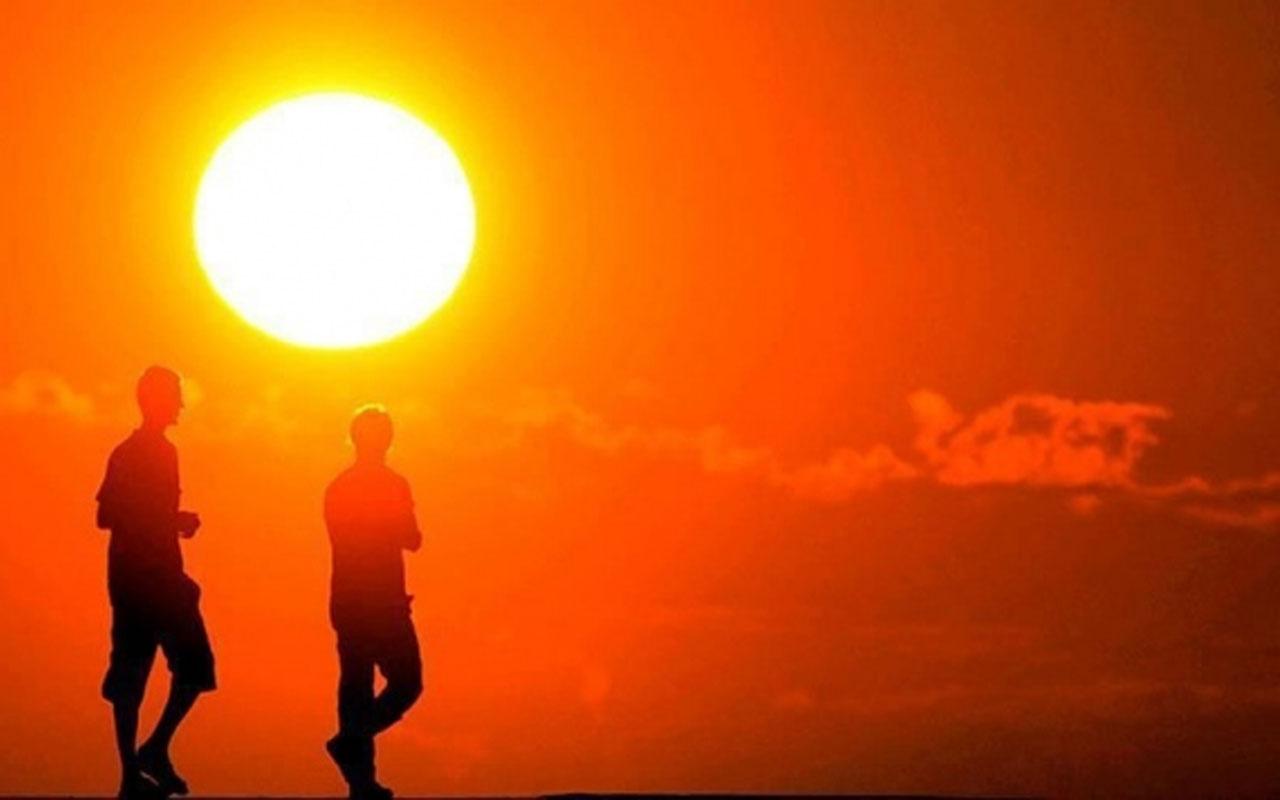 Japonya nefes alamıyor! Yüksek hava sıcaklığı nedeniyle 23 kişi hayatını kaybetti