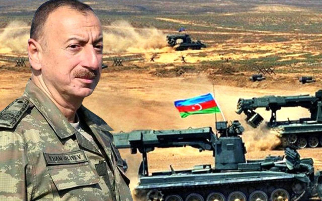 Azerbaycan Savunma Bakanlığı açıkladı: Ermenistan ateşkese uymuyor