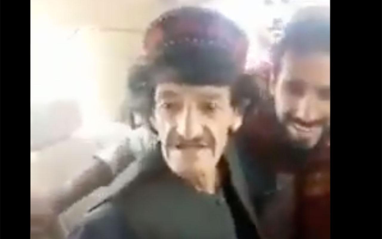 Taliban, ünlü komedyeni katletti! Bir ağaca bağlı ve boğazı kesilmiş halde bulundu