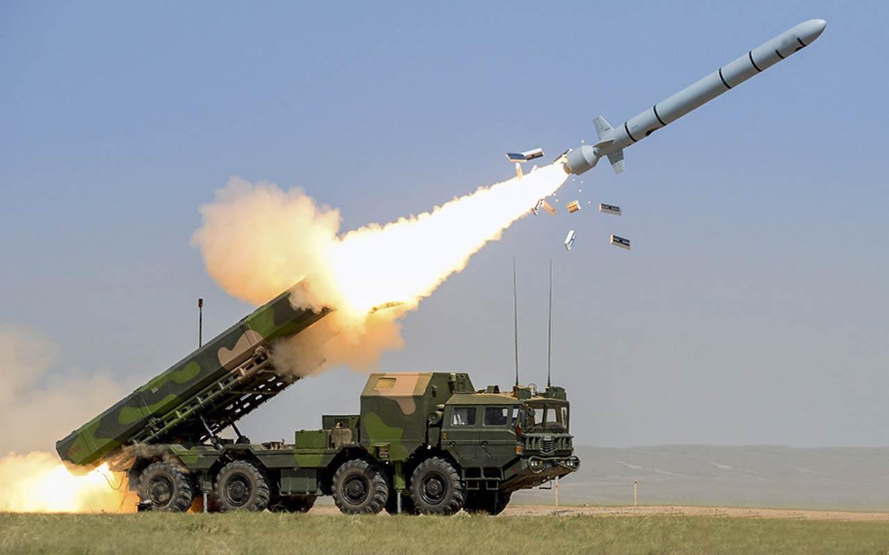 ABD'li bilim insanları Çin'in nükleer füze üssü inşa ettiğini öne sürdü