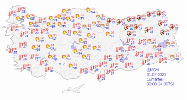 İstanbul'da sıcaklık 50 dereceyi görecek! Uzmanlardan 'yılın en sıcak günü' uyarısı