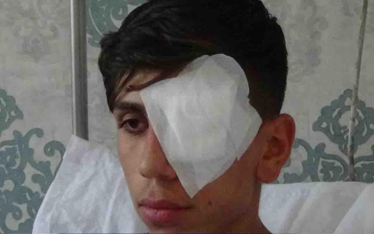Diyarbakır'da talihsiz gencin hayatı karardı! 7 yaşındaki çocuk sebep oldu: Su gibi kan aktı