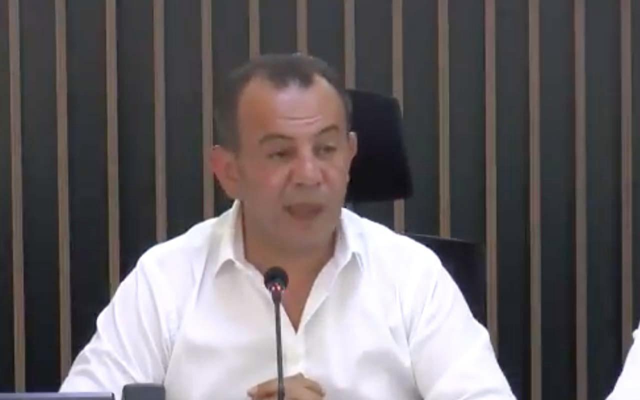 Bolu Belediye Başkanı Tanju Özcan Suriyeliler'i göndermek için suya vergiye zam talebi