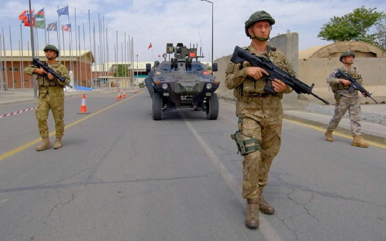 Milli Savunma Bakanlığından Afganistan'a ek asker açıklaması