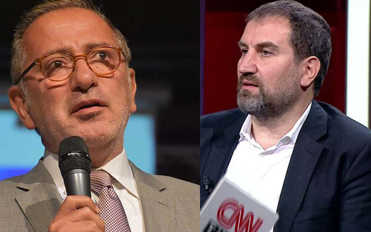 Fatih Altaylı ve AK Partili Mustafa Şen arasında Suriyeli kavgası: Aklımızla alay etmeyin