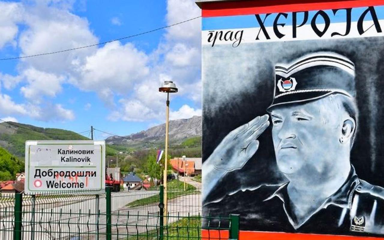 Bosnalı Sırplar Srebrenitsa soykırımının inkarının yasaklanmasına tepki gösterdi