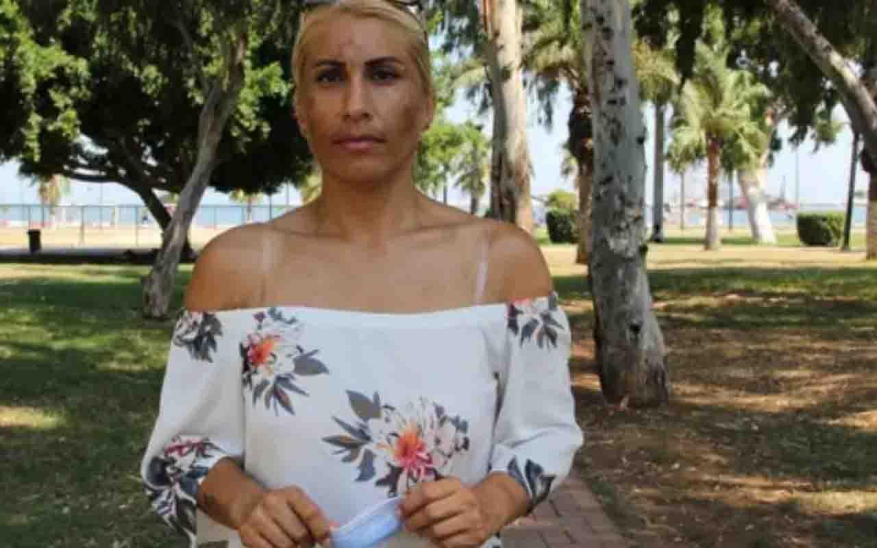 Mersin'de eski sevgilisi kabusu oldu! Kocasıyla video çekip yolladı: Kurtulmak için yaptık