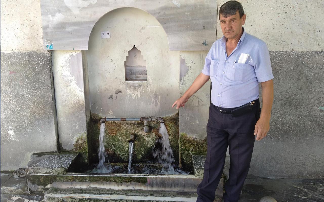 Servet değerinde! Eskişehir'de mahalleli isyan etti: Boşuna akmasını istemiyoruz