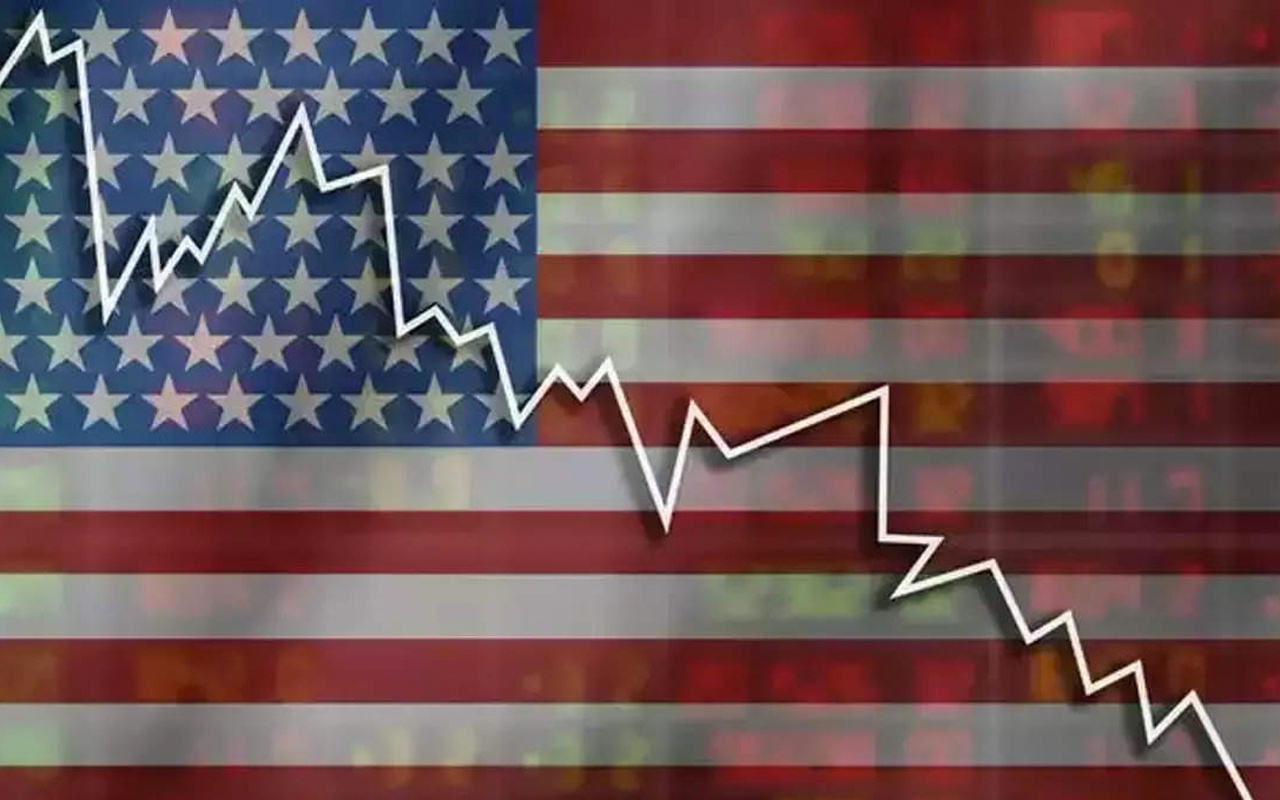 ABD 2. çeyrekte tahminlerin altında büyüdü