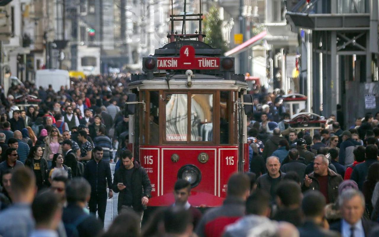 Kara tablo! Türkiye 4 tabloda ilk 5'e girdi Tarihin en yüksek seviyesi