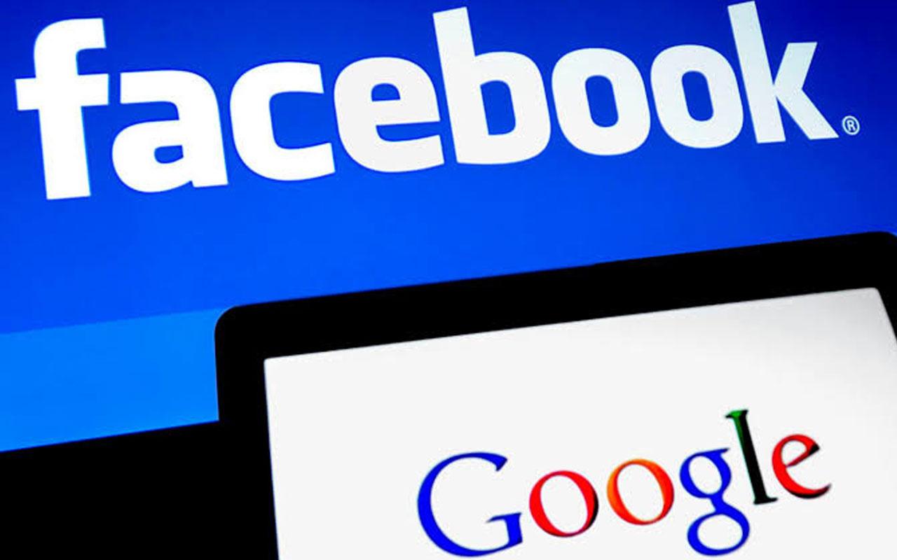 Facebook ve Google'dan aşı kararını açıkladı