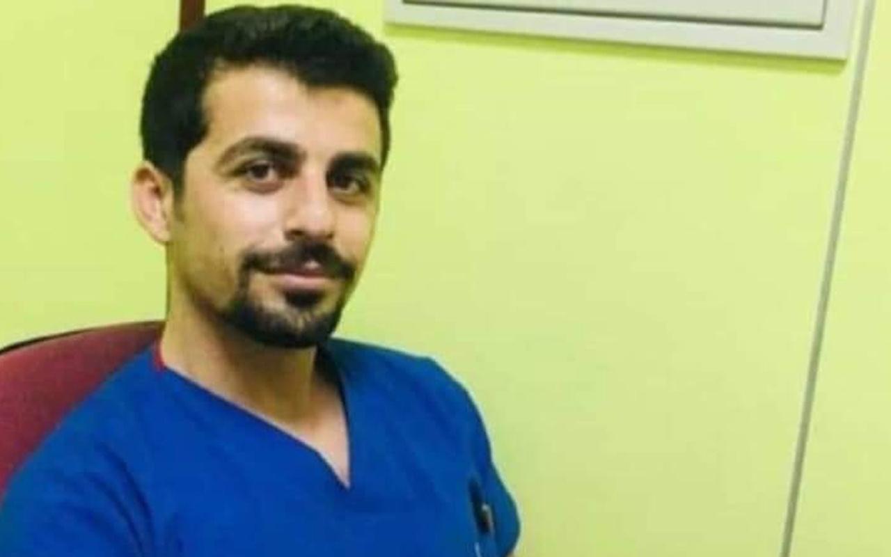 Gaziantep'te kalp krizi geçiren nişanlısını kurtaramadı! Yürek yakan hikaye