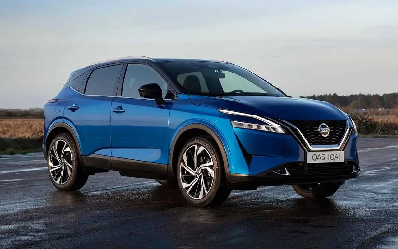 Otomobil devi Nissan'dan 3 yıl sonra ilk
