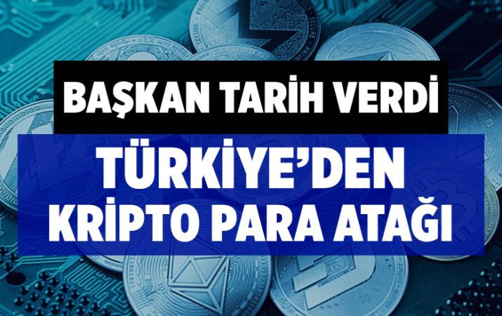 TCMB Başkanı Kavcıoğlu'ndan kripto para açıklaması