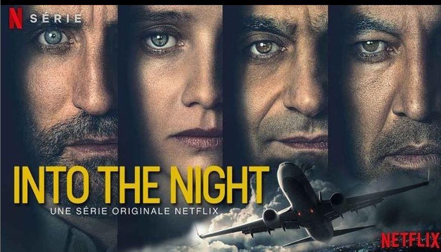 Kıvanç Tatlıtuğ Netflix'in efsane dizisi Into The Night'ta rol aldı