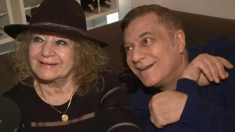 Mehmet Ali Erbil'den Tv8 Paylaş Benimle'de olay itiraf: Üvey babam...