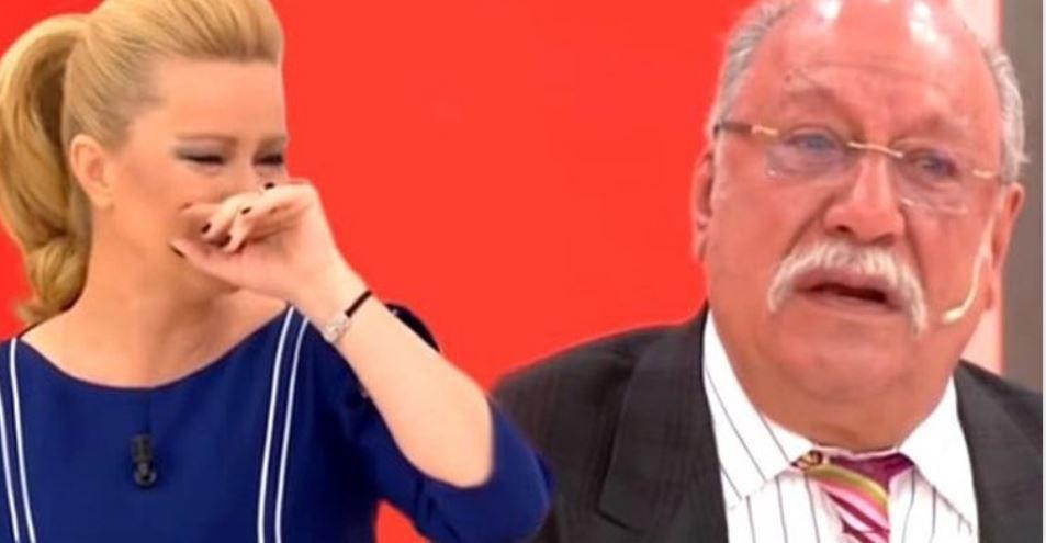 ATV Müge Anlı ile Tatlı Sert programının avukatı Rahmi Özkan öldü mü? Müge Anlı duyurdu