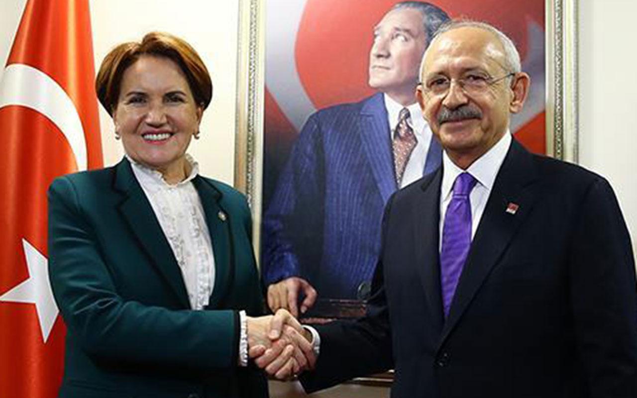 İki bomba Cumhurbaşkanlığı kulisi! Kılıçdaroğlu'nun 'aday' yapacağı AK Partili kim?
