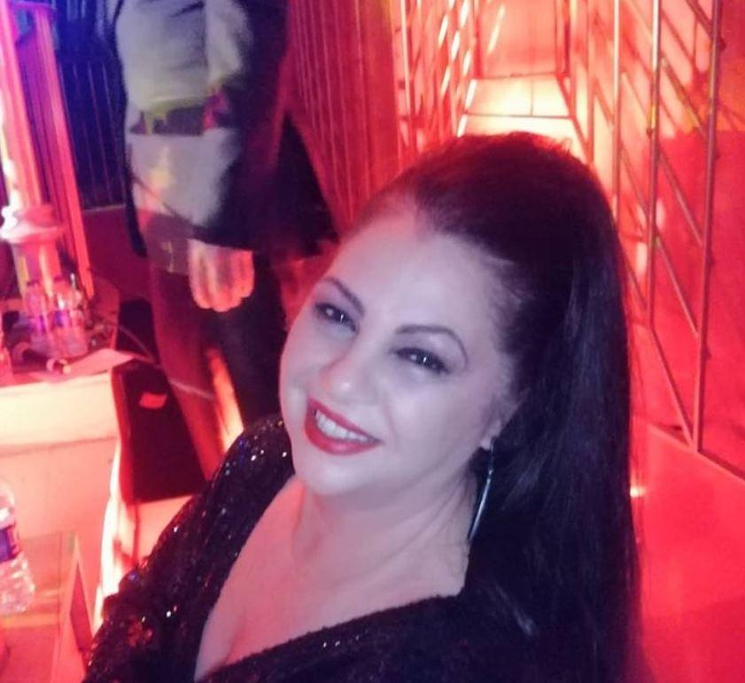 Demet Akalın'dan gırtlak kanseri olan şarkıcı Tüdanya'ya destek