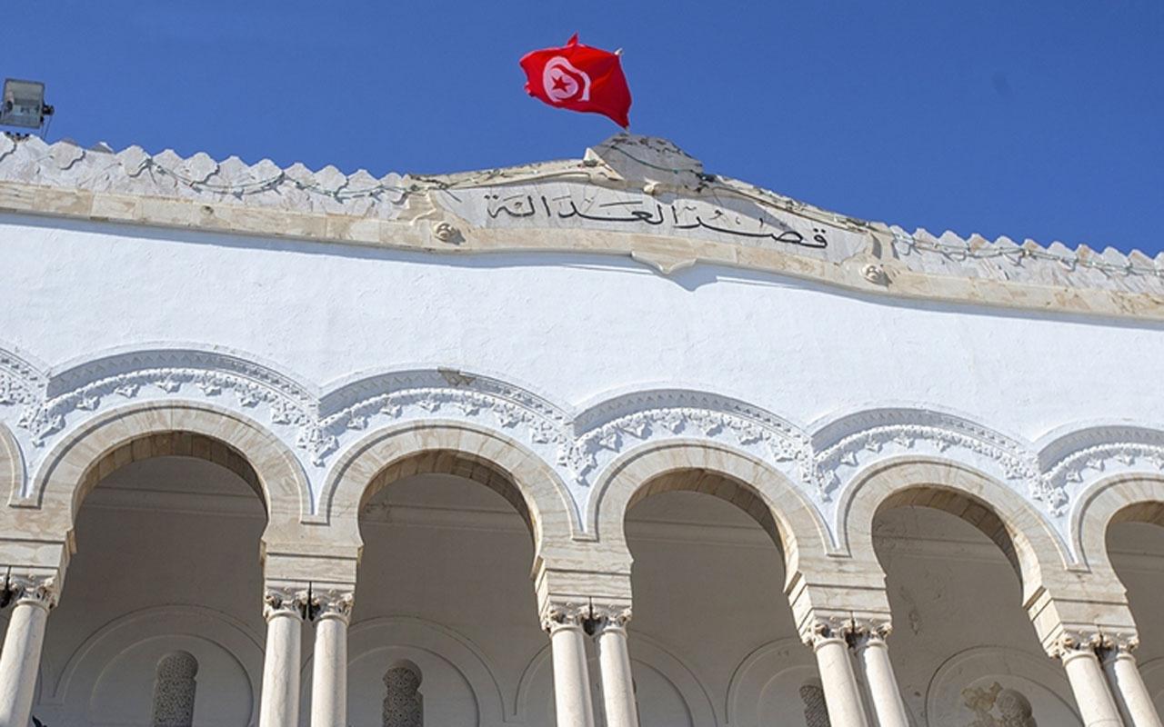 Tunus'taki darbe sonrası ABD'den Tunus'a destek