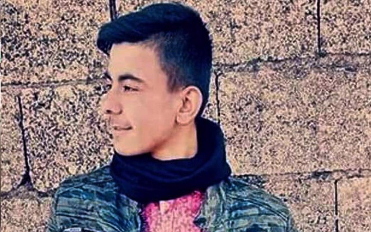 Gaziantep'te serinlemek için girmişti! 16 yaşındaki gençten acı haber geldi