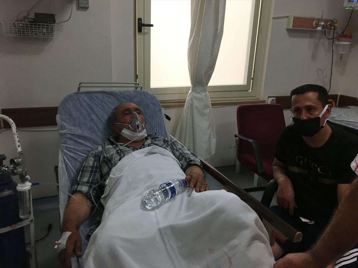Manavgat'taki dehşet! Hastanede tedavileri süren yaralılar yaşadıklarını anlattı