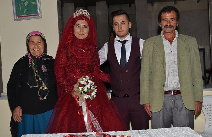 Antalya Manavgat'ta karı koca yanarak can verdi! Cenazede gözyaşları sel oldu