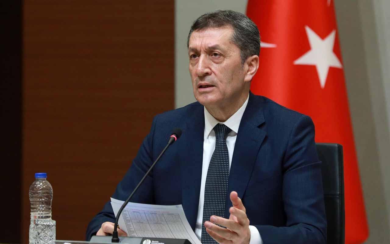Milli Eğitim Bakanı Ziya Selçuk duyurdu 'Mobil Okul' 11 şehirde başlıyor
