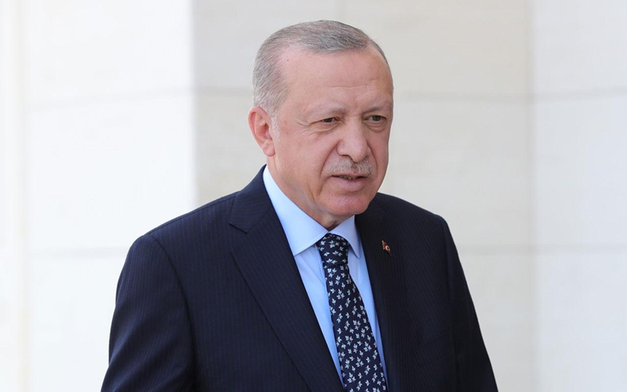 Artan koronavirüs vakaları sonrası yeni kısıtlamalar mı geliyor Erdoğan açıkladı