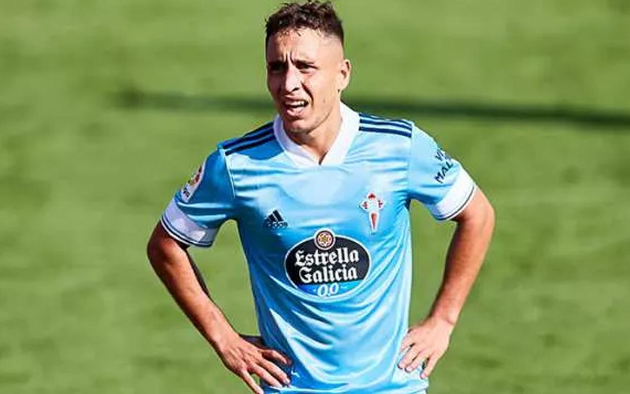 Emre Mor, Süper Lig'e dönüyor! Trabzonspor Teknik Direktörü Abdullah Avcı onayladı