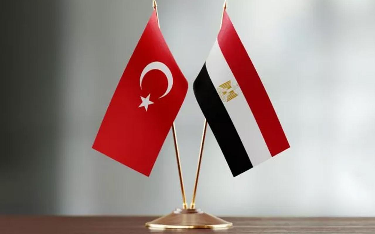 Mısır'dan dikkat çeken Türkiye açıklaması