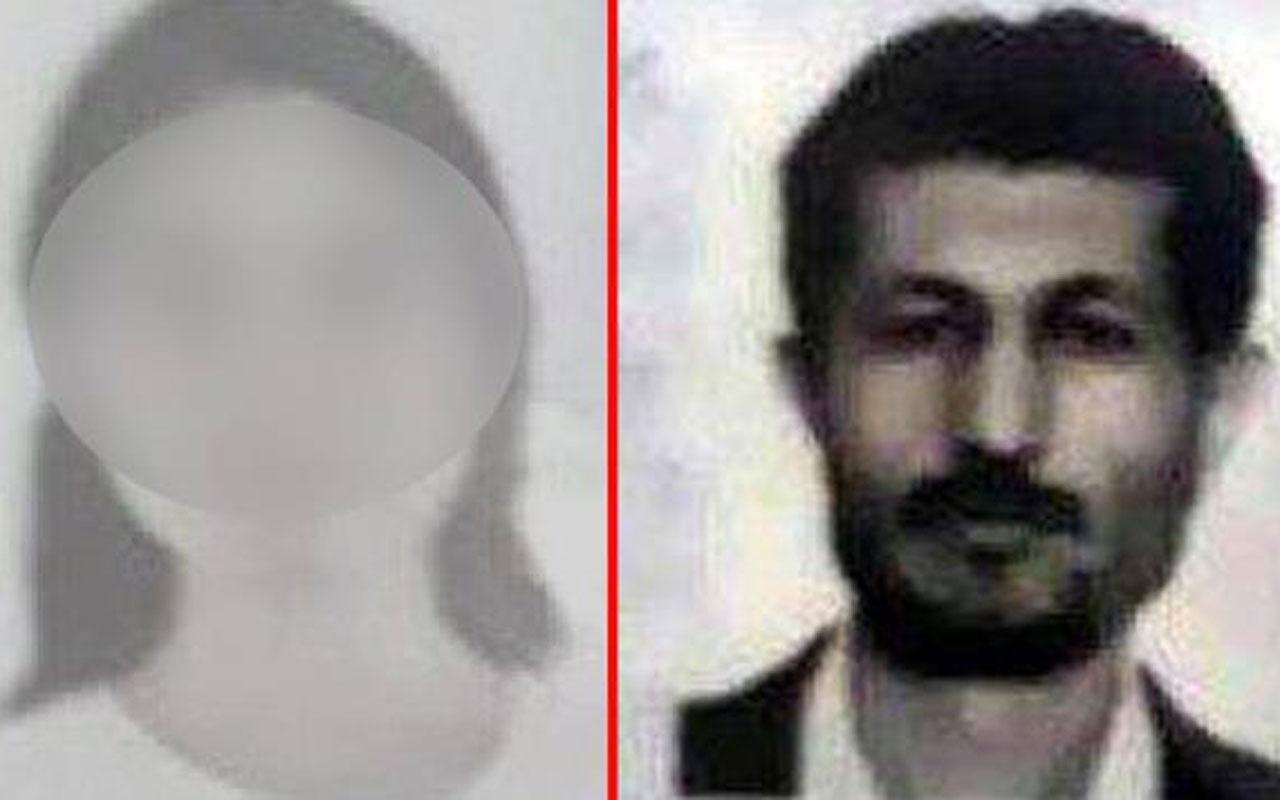 Kayseri'de şok! 15 yaşında baba katili oldu