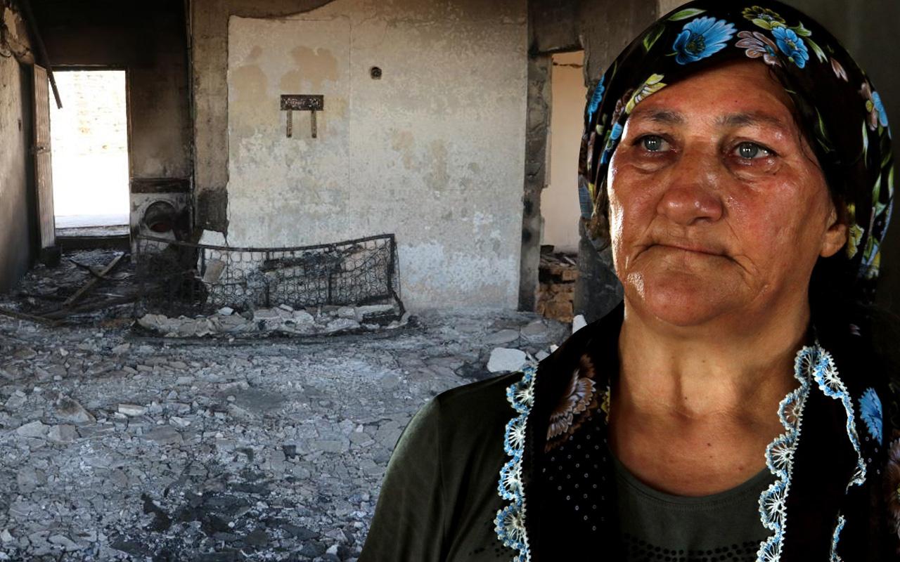 Adana'da gözyaşları sel oldu acı hikayeler yürek dağladı: Ölmek istiyordum