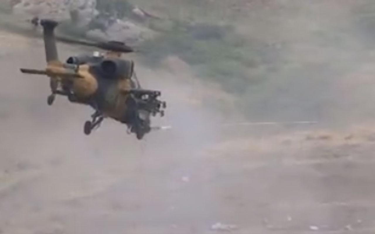 Pençe operasyonu bölgesinde 7 PKK'lı terörist etkisiz hale getirildi
