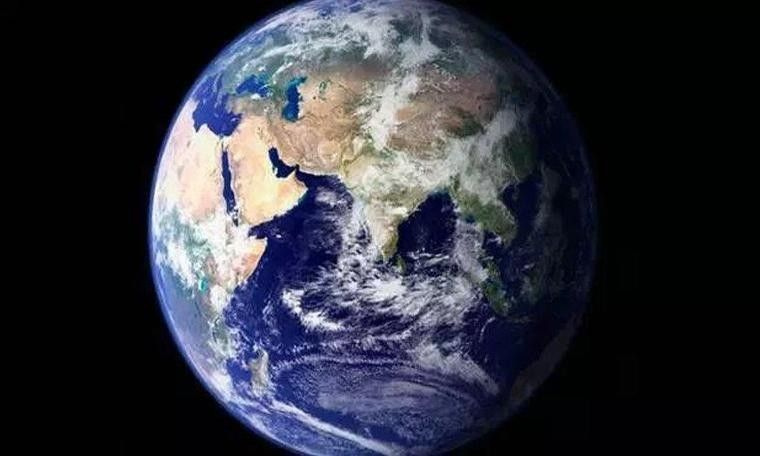 500 yıl sonra Dünya haritası değişebilir! Bazı ülkeler yok olacak