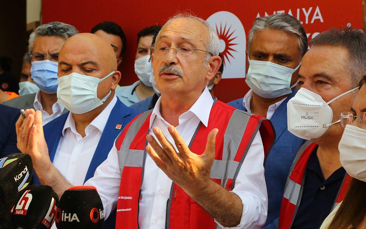 Tarım ve Orman Bakanlığından Kılıçdaroğlu'nun iddialarına cevap